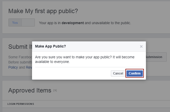 How to Create Facebook App ID and App Secret? - Experts PHP